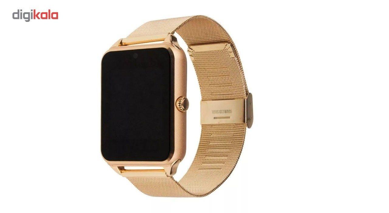 ساعت هوشمند وی سریز مدل J05 main 1 1