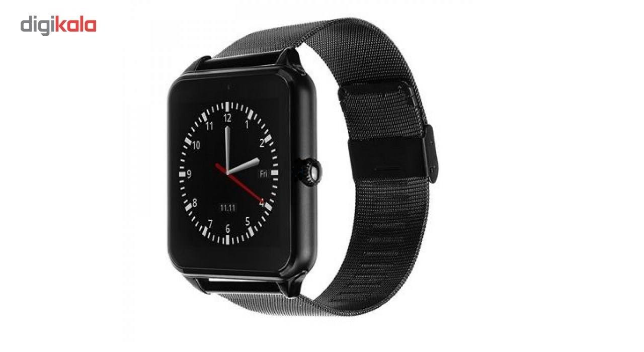 ساعت هوشمند وی سریز مدل J05 main 1 2
