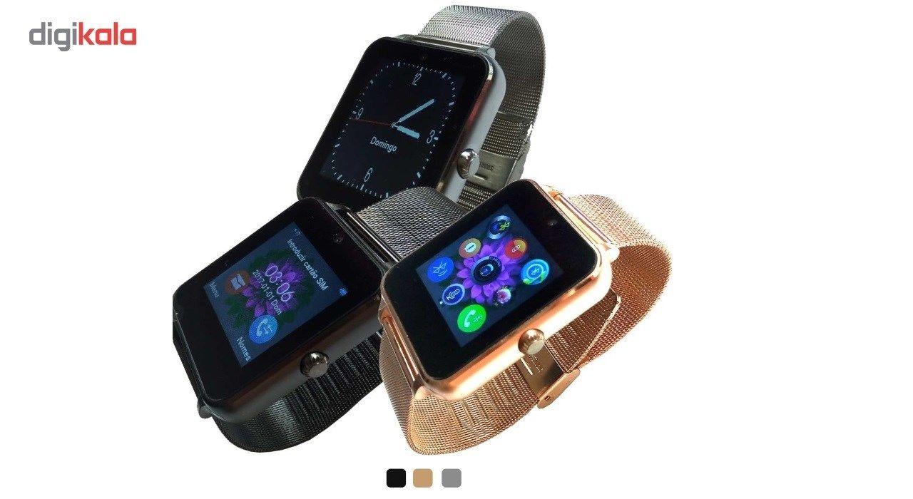 ساعت هوشمند وی سریز مدل J05 main 1 9