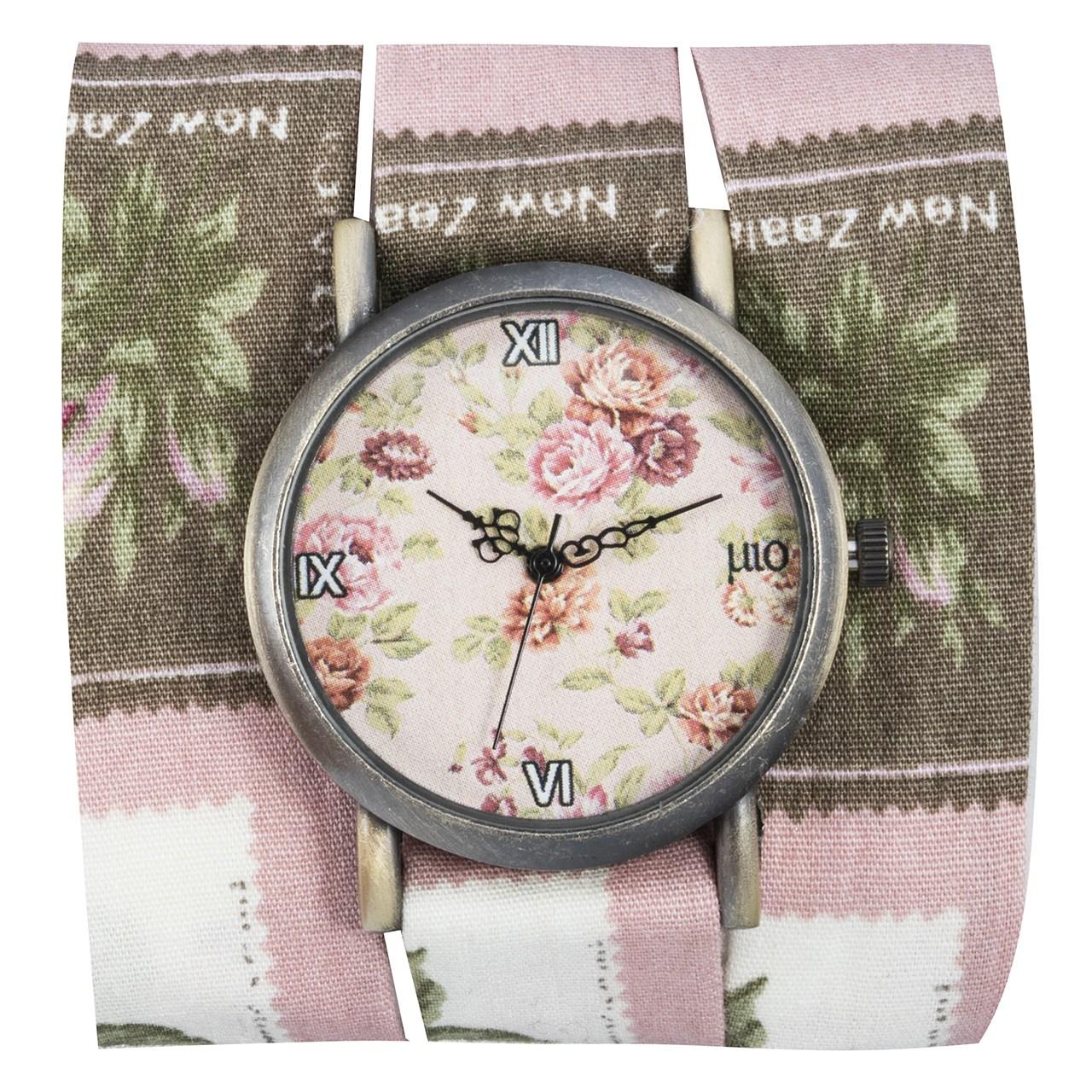 ساعت دست ساز زنانه میو مدل 1023