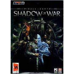 بازی Shadow of War  مخصوص کامپیوتر