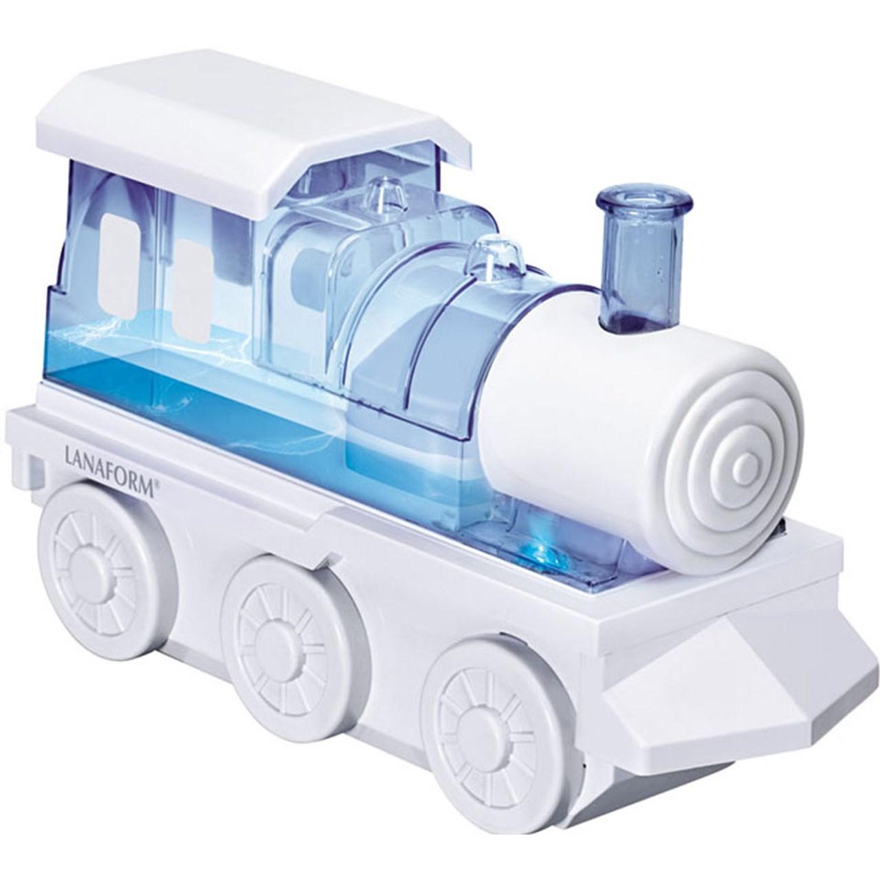 دستگاه بخور کودک لانافرم مدل Trainy