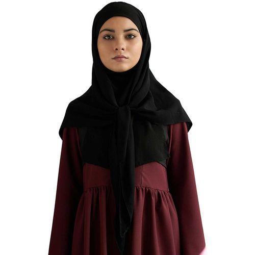 مقنعه تسنیم  حجاب فاطمی مدل 203013