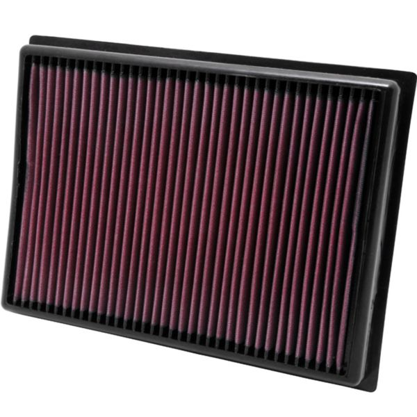 فیلتر هوای خودروی کی اند ان مدل 2438-33