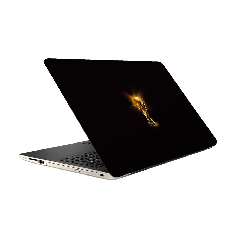 استیکر لپ تاپ فلوریزا طرح جام مدل ML444 مناسب برای لپ تاپ 15.6 اینچ