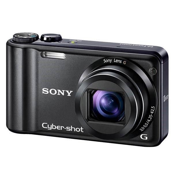 دوربین دیجیتال سونی سایبرشات دی اس سی-اچ 55