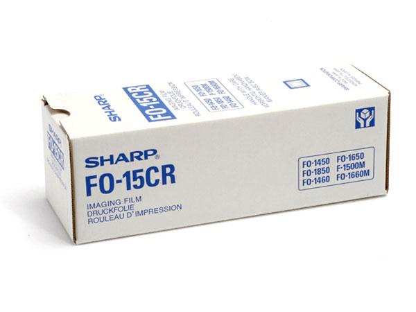رول فکس شارپ FO-15CR
