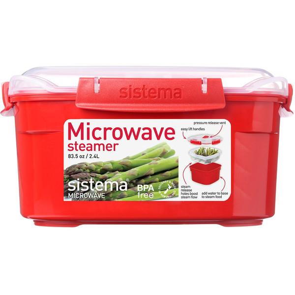 ظرف نگهدارنده سیستما مدل Microwave 2400