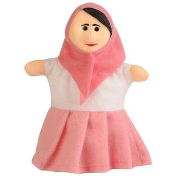 عروسک نمایشی شادی رویان مدل مادر
