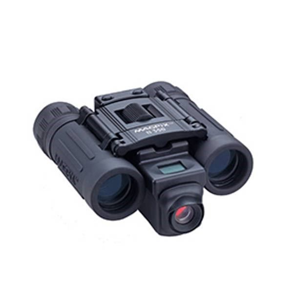 دوربین دو چشمی دیجیتالی مگ پیکس 8X21