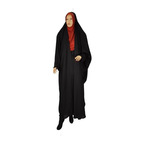 چادر صدفی کن کن  حجاب حدیث کد 115
