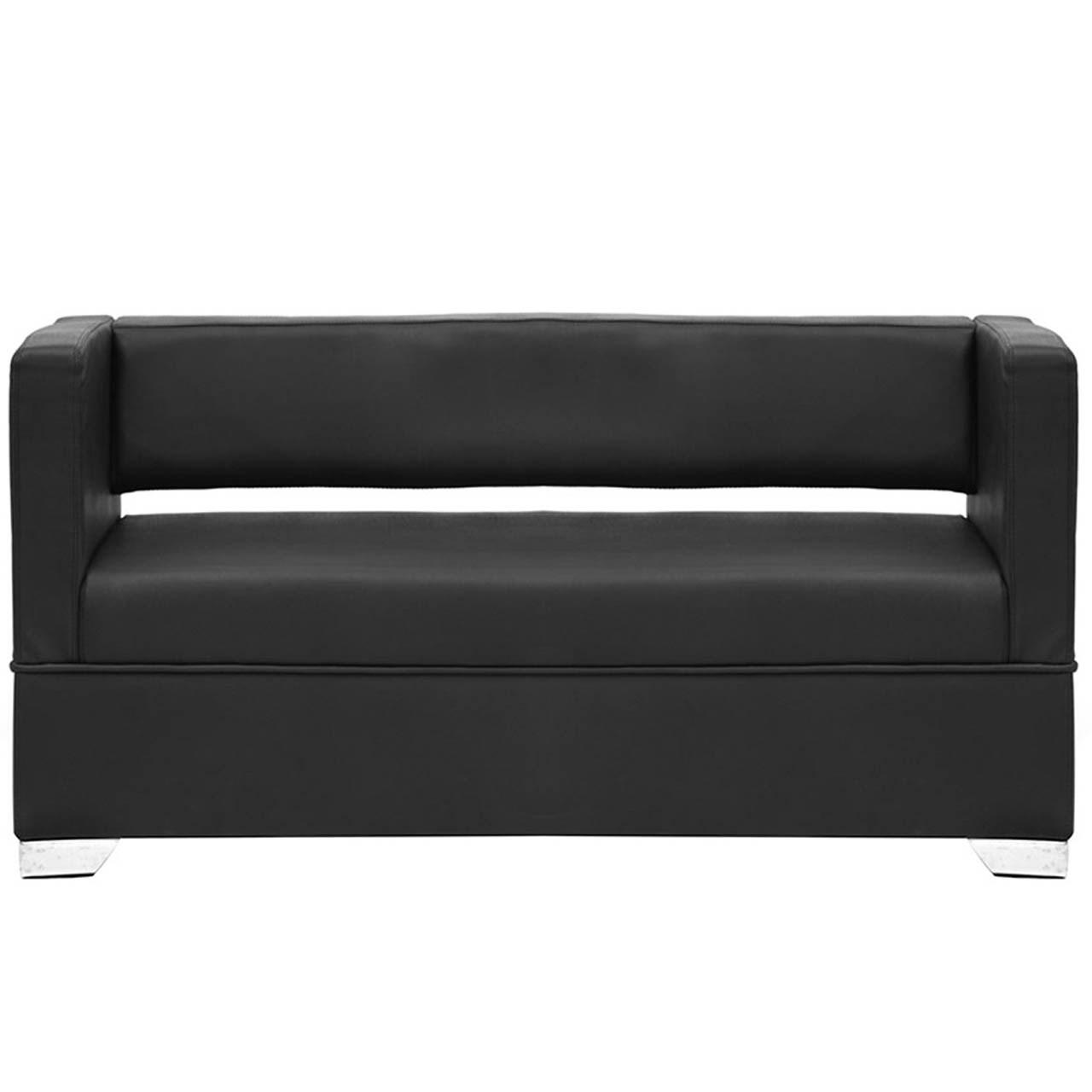 صندلی اداری چرمی راد سیستم مدل W205-2