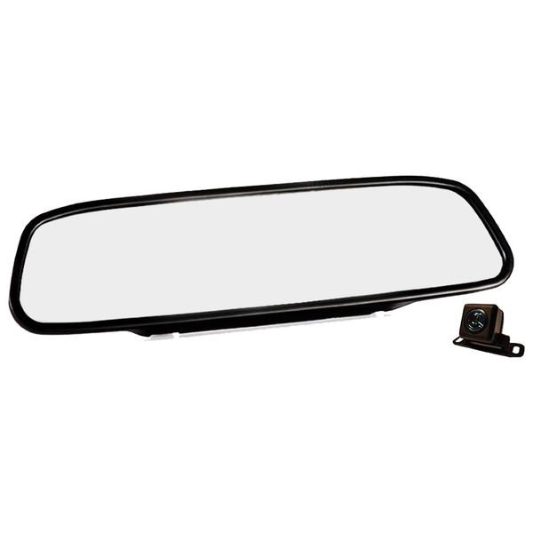 آینه مانیتور و دوربین دنده عقب چیتا مدل Black