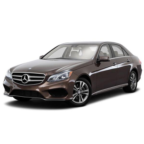 خودرو مرسدس بنز E250 اتوماتیک سال 2016