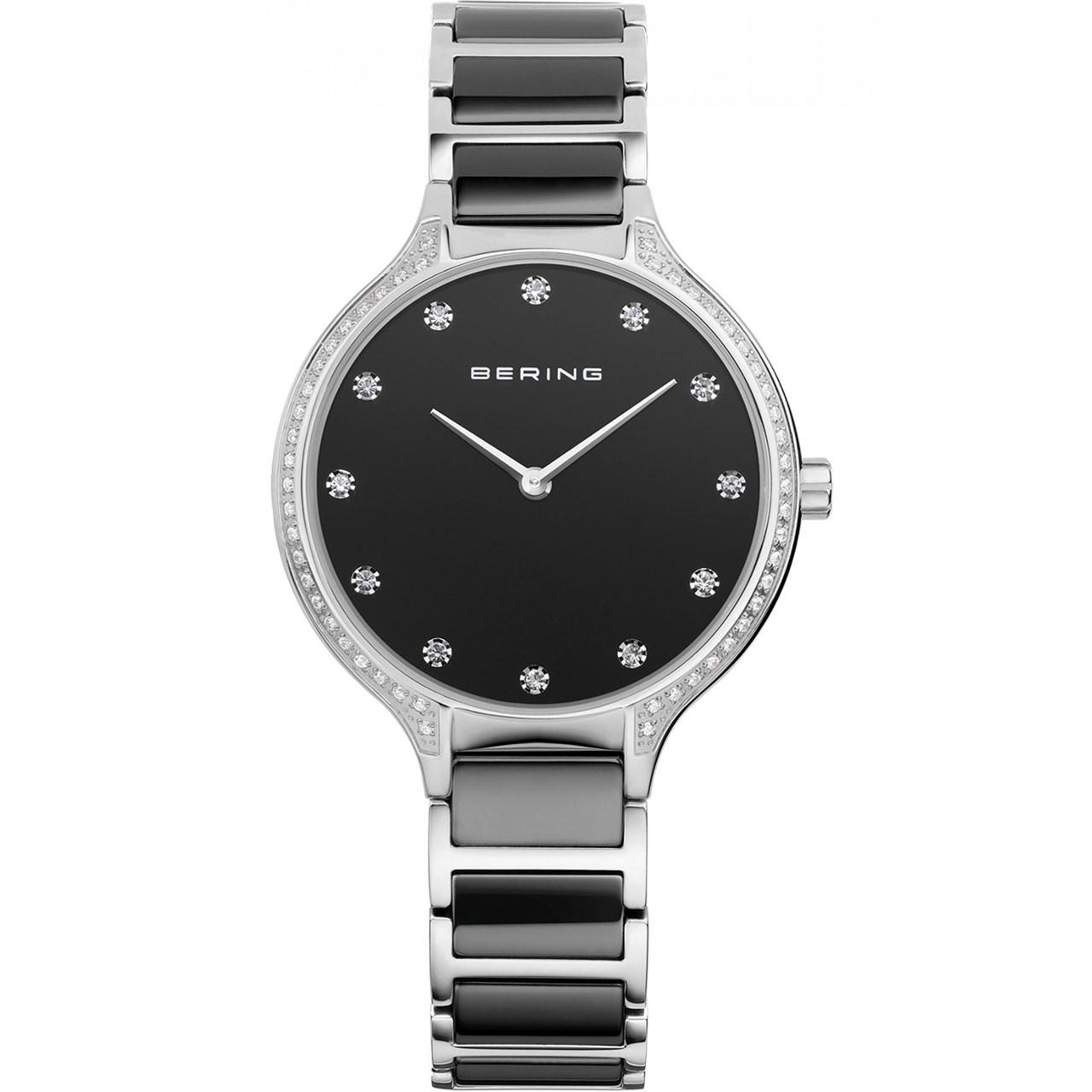 ساعت مچی عقربه ای زنانه برینگ مدل B30434-742
