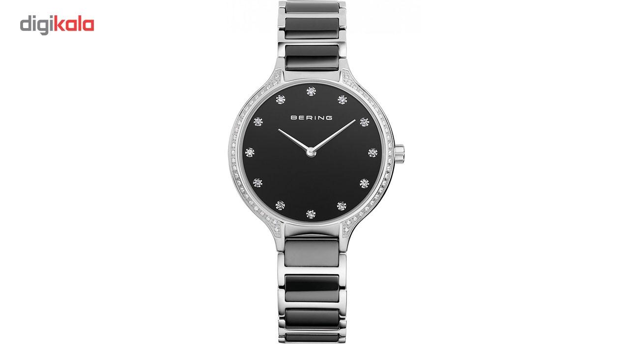 ساعت زنانه برند برینگ مدل B30434-742