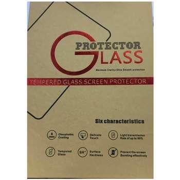 محافظ صفحه نمایش شیشه ای مناسب برای تبلت لنوو Yoga Tab 3 8.0 YT3-850M