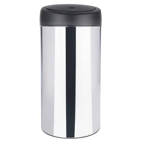 سطل زباله آکا الکتریک مدل Touch گنجایش 45 لیتر