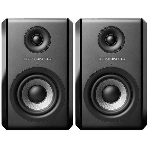اسپیکر مانیتور استودیویی دنون مدل SM50