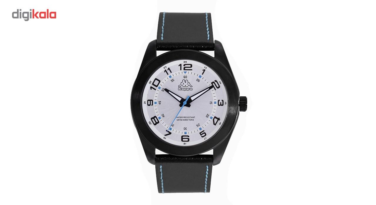 ساعت مچی عقربه ای کاپا مدل 1432m-d