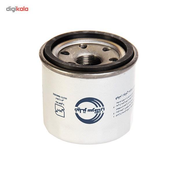 فیلتر روغن خودروی سرکان مدل SF 7769 main 1 1