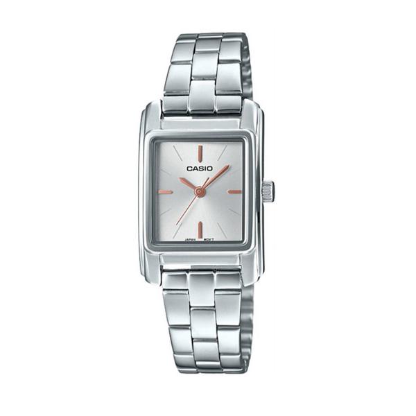 خرید و قیمت                      ساعت مچی  زنانه کاسیو مدل LTP-E165D-7ADF