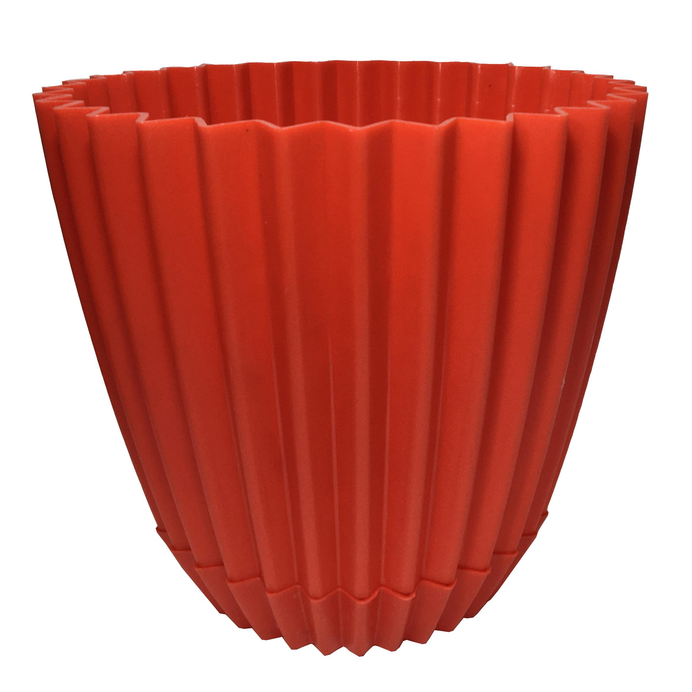گلدان دانیال پلاستیک کد 223