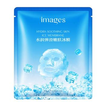ماسک صورت ایمجزمدل یخ وزن 25 گرم