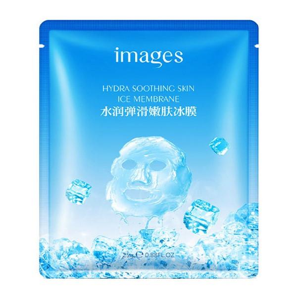 ماسک صورت ایمیجز مدل یخ وزن 25 گرم