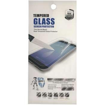 محافظ صفحه نمایش شیشه ای مدل Pro Plus مناسب برای گوشی موبایل آیفون 5/5s/SE