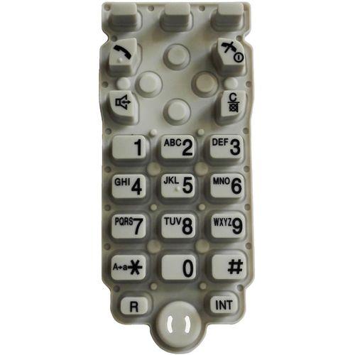 صفحه کلید تلفن مناسب برای تلفن های پاناسونیک
