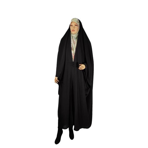 عبا پرنسسی کن کن عروس  حجاب حدیث کد 101