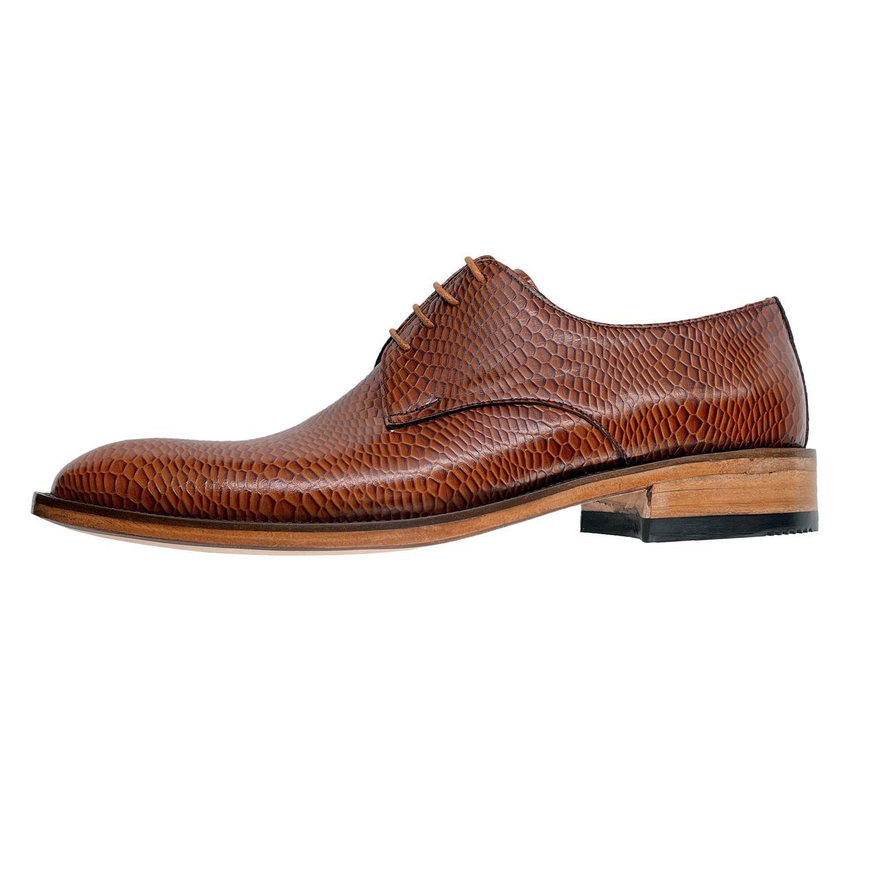 کفش مردانه مدل salvador