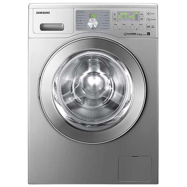ماشین لباسشویی سامسونگ مدل Q1455U ظرفیت 8 کیلوگرم