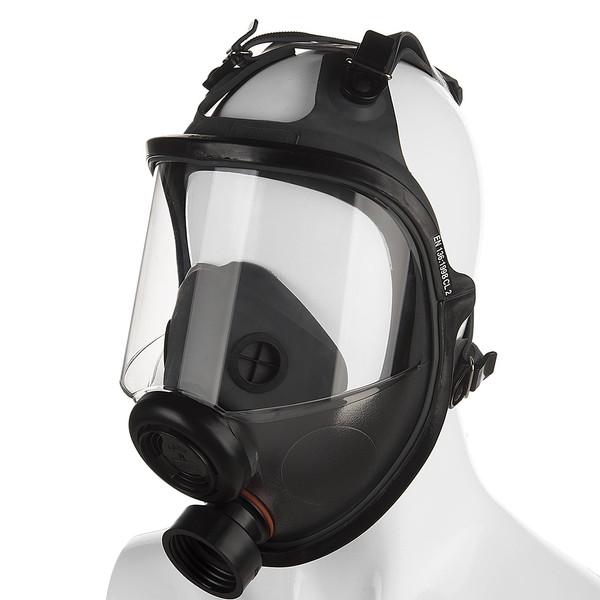 ماسک تمام صورت صنعتی هانیول مدل 54201