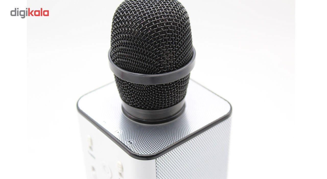 میکروفن-بلندگوی دستی مدل Q9 main 1 7
