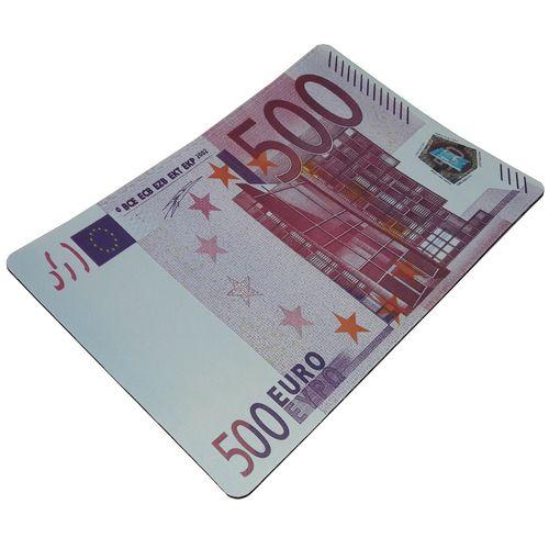 ماوس پد طرح یورو