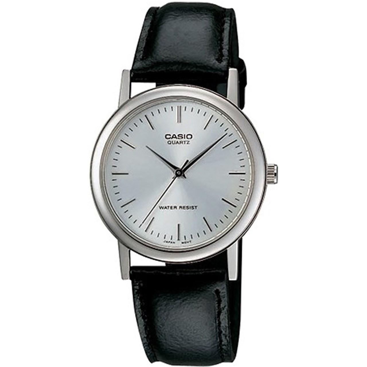 ساعت مچی عقربه ای زنانه کاسیو مدل LTP-1095E-7ADF
