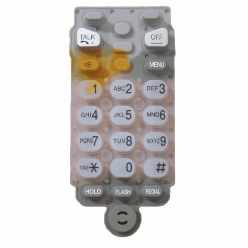 شماره گیر اس وای دی مدل 2360 مناسب تلفن پاناسونیک