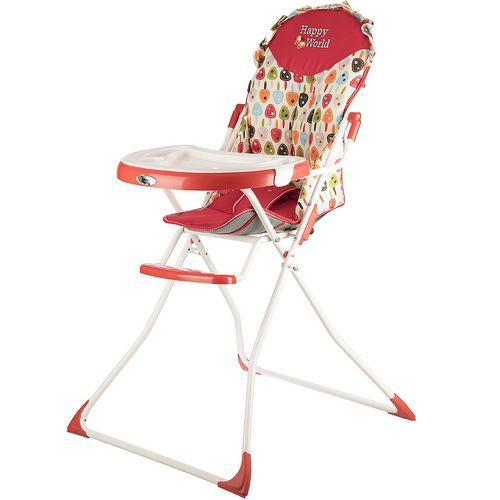 صندلی غذاخوری هپی ورد مدل Cute Baby
