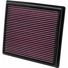 فیلتر هوای خودروی کی اند ان مدل 2443-33