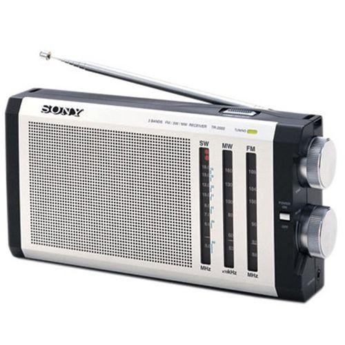 رادیو ترانزیستوری سونی ICF-J1