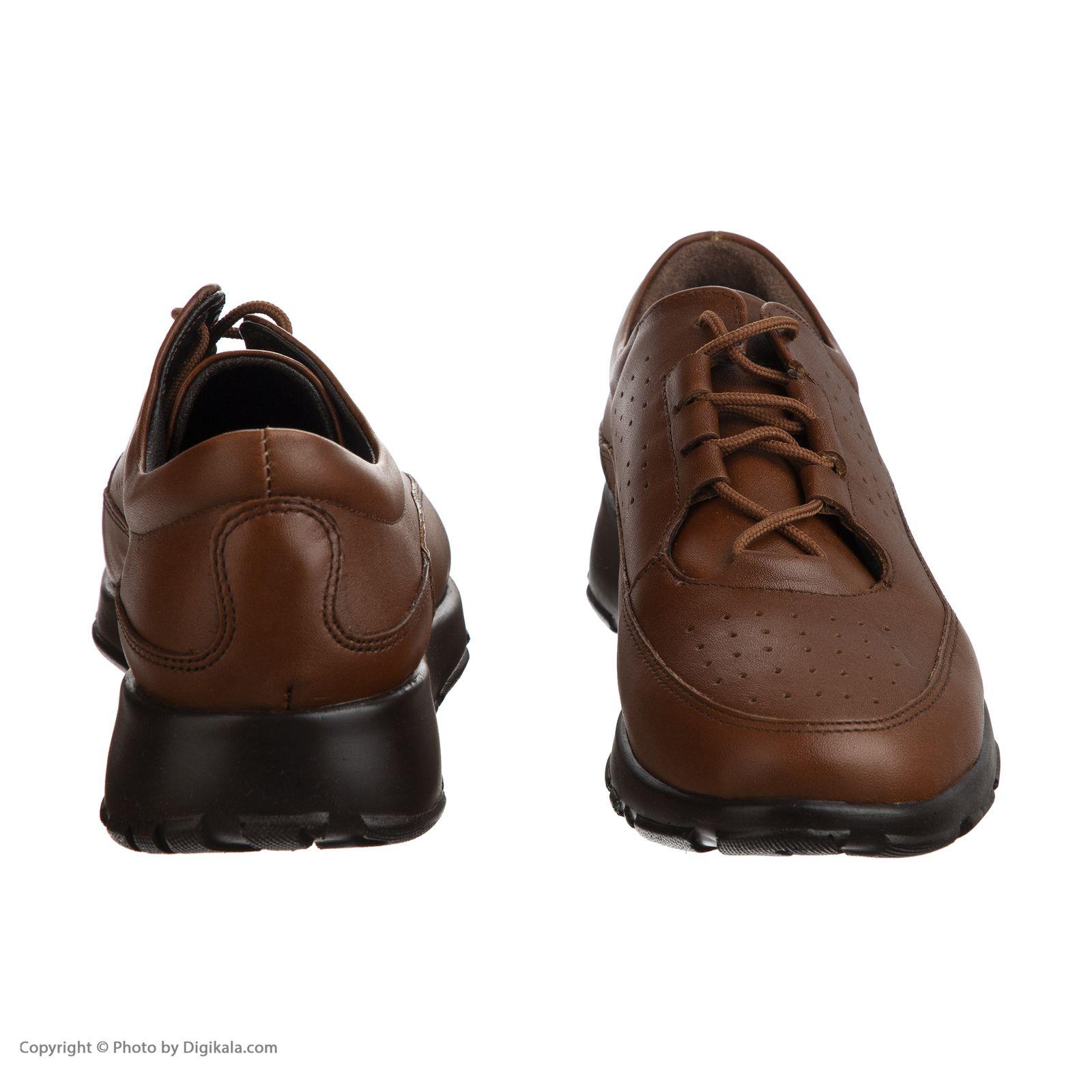 کفش روزمره زنانه شیفر مدل 5289A500136 -  - 4