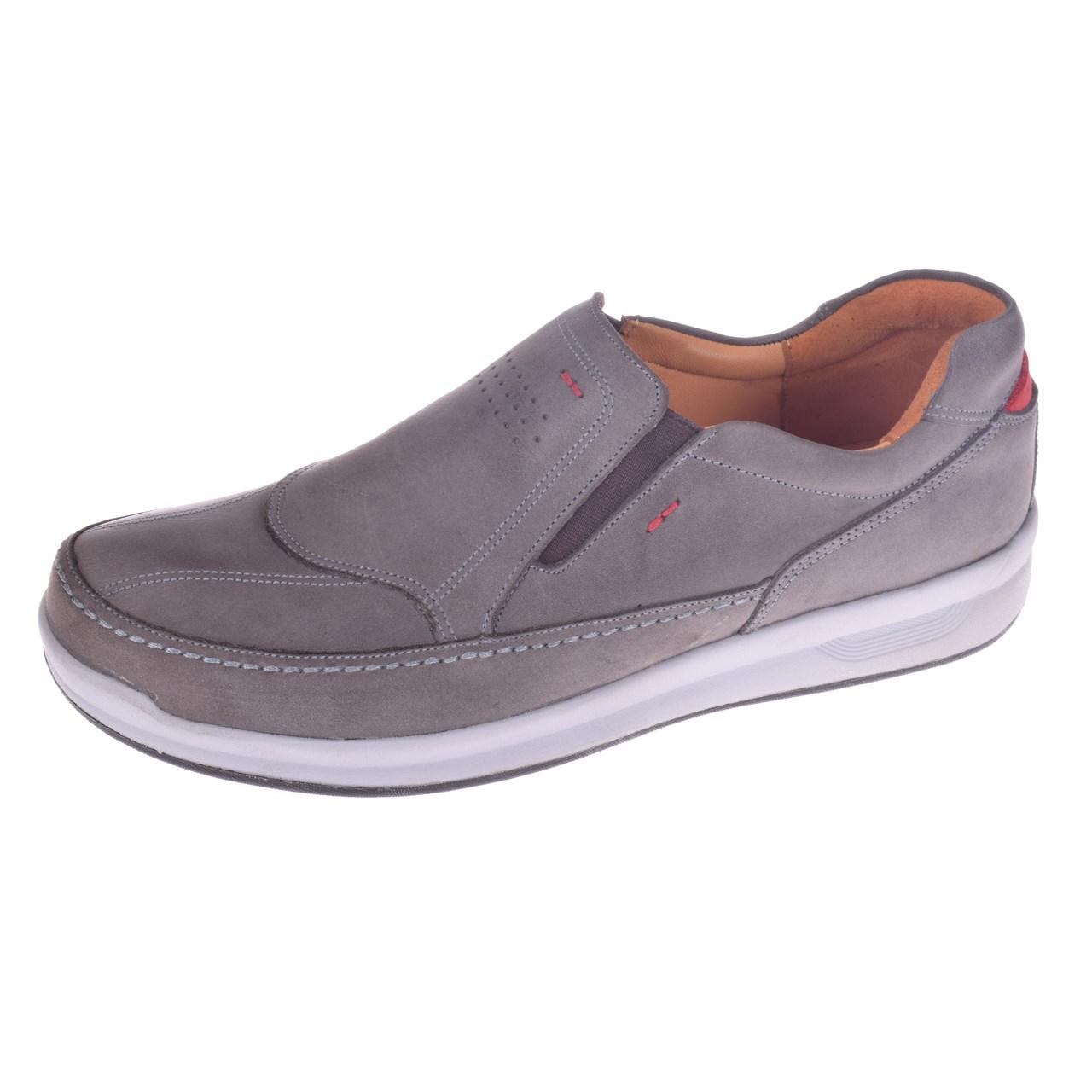 کفش مردانه آر پی ام مدل Grand Rado 01Gray