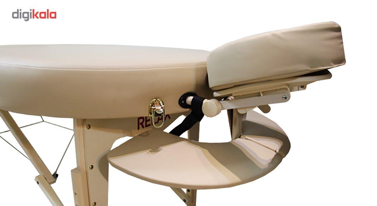 تخت ماساژ ریلکس مدل PCT1M30 -  - 3