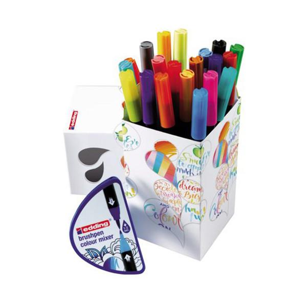 ماژیک نقاشی ادینگ مدل Colour Happy 1340/20