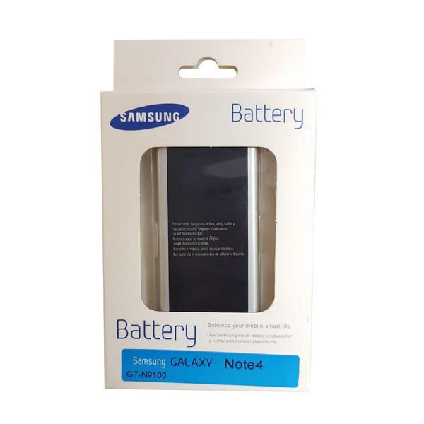 باتری موبایل مدل EB-BN910BBE  مناسب برای گوشی موبایل GALAXY NOTE4