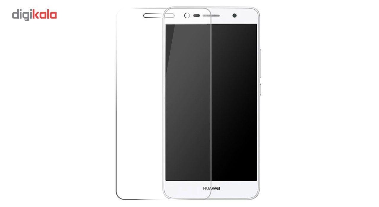 محافظ صفحه نمایش شیشه ای 9 اچ مناسب برای گوشی هوآوی Y6 Pro main 1 1