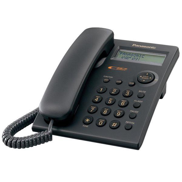 تلفن با سیم پاناسونیک مدل KX-TSC11MX