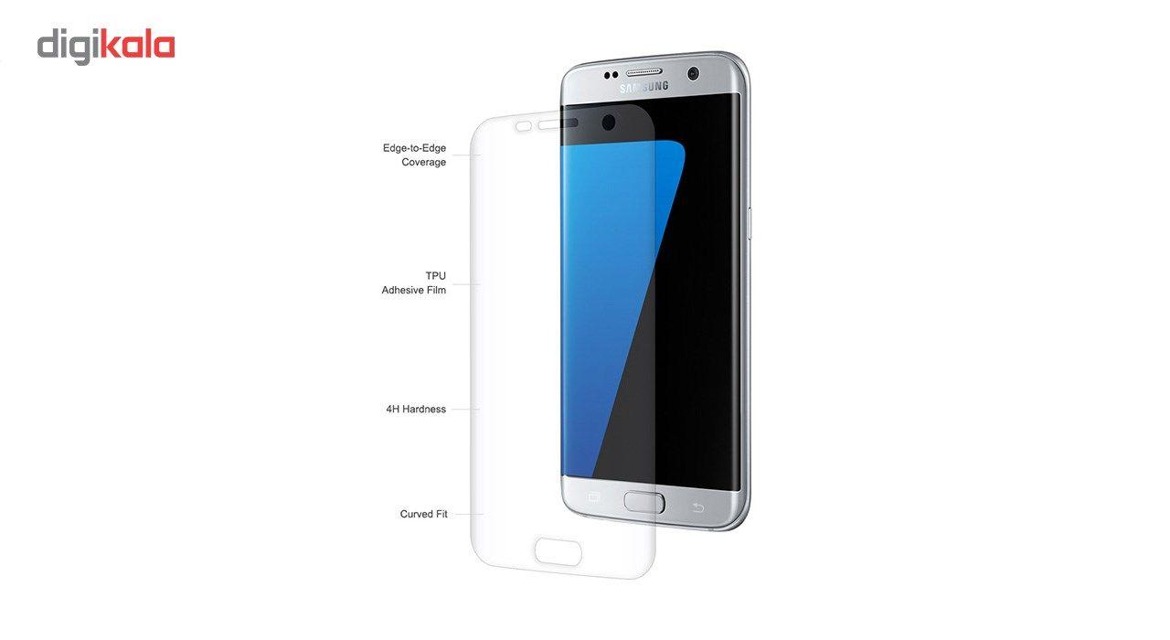 محافظ صفحه نمایش نانو رمو مدل Full Cover مناسب برای گوشی موبایل سامسونگ Galaxy S7 main 1 2